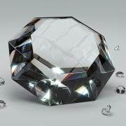 Gyémánt ékszer trend 2020