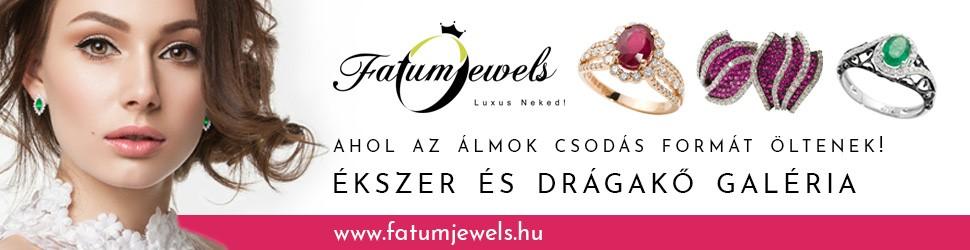 Fatumjewels Ékszer- és Drágakő Galéria