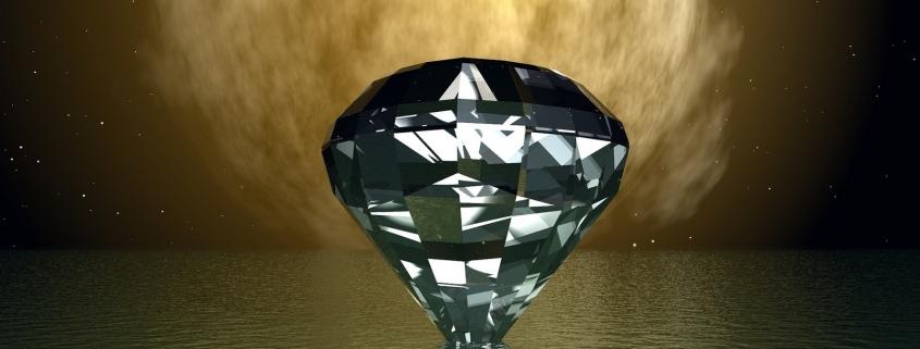 Ékszert ajándékba gyémánt Fatumjewels blog