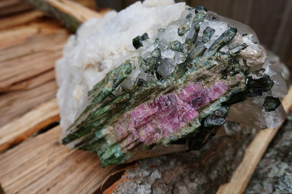 A 2020-as év ásványa a turmalin