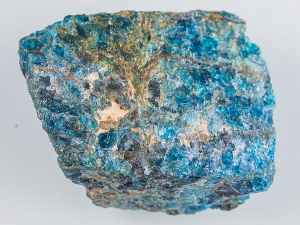 Apatit ásvány