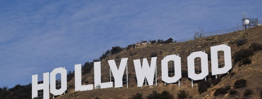 Hollywood Moments