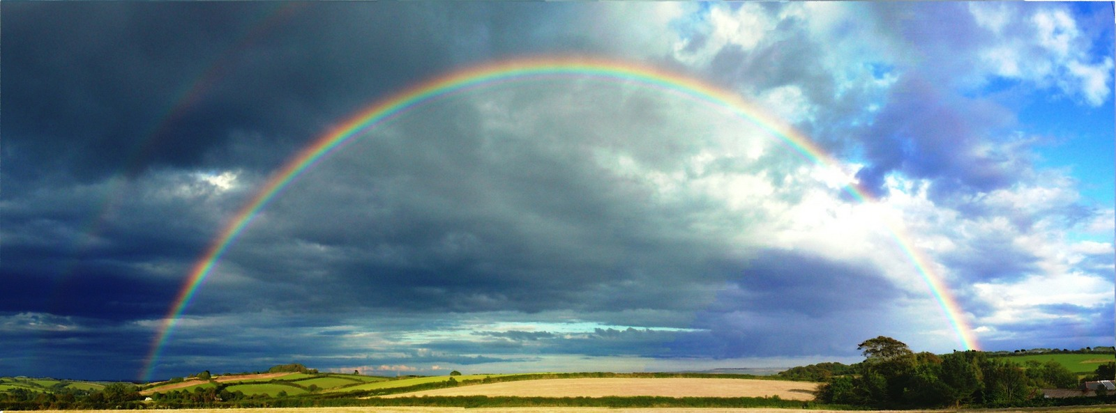 Rainbow szivárvány
