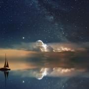 Csillagfény a Fatumjewels ékszer blogon