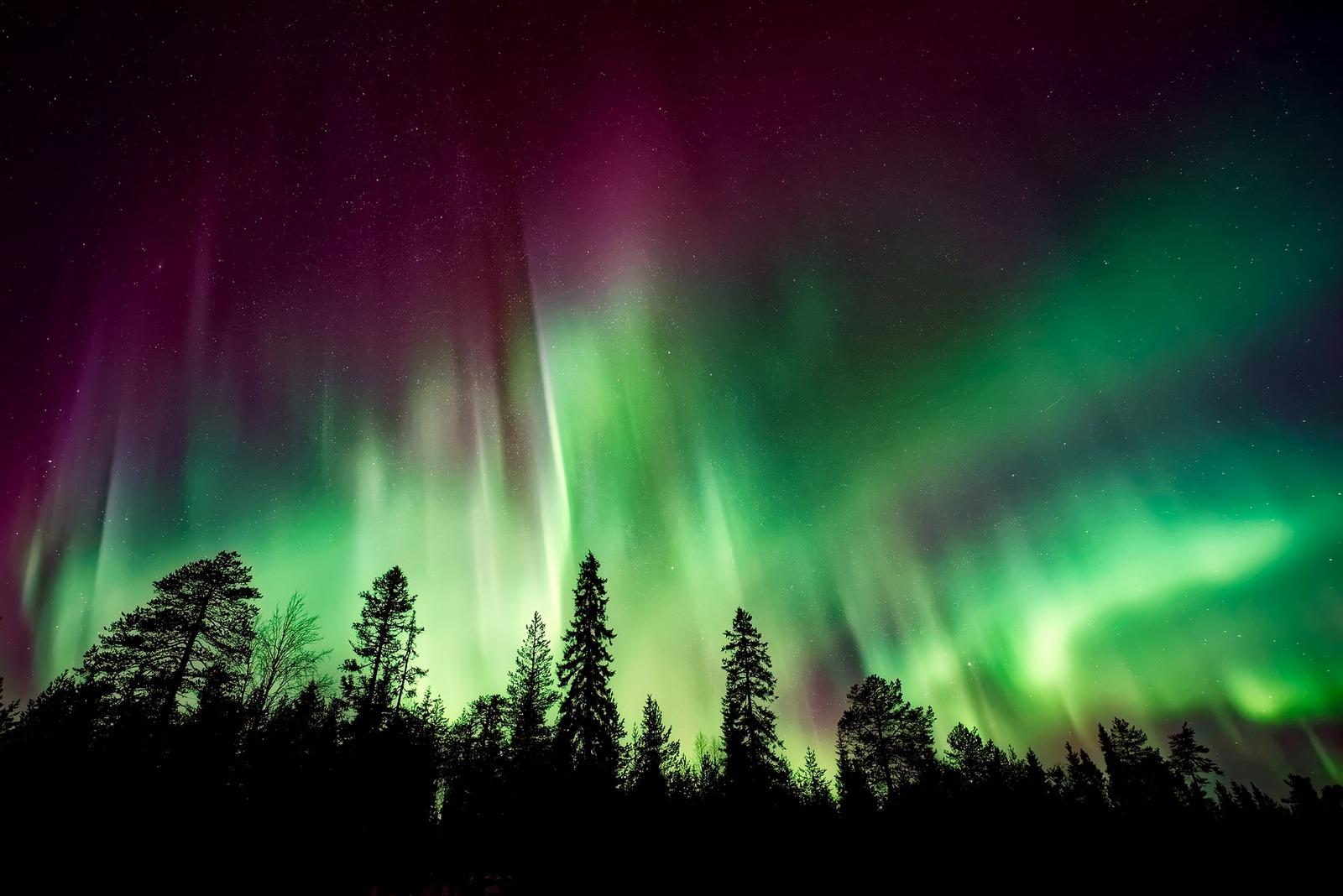 Auróra - Északi fény