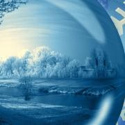 A tél színei drágakövekben