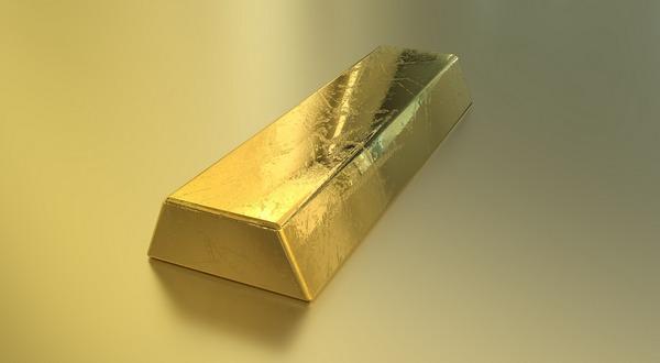 Kincsek az Újvilágból, az arany