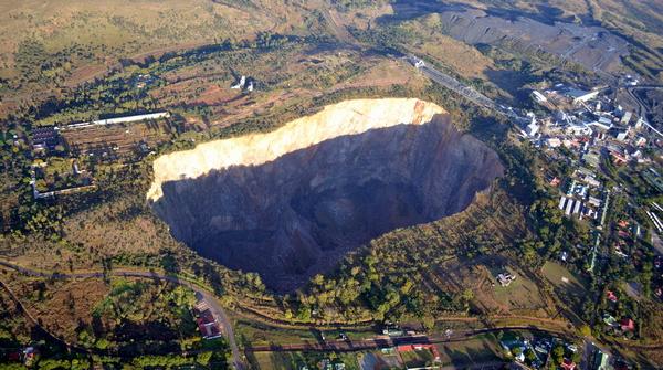 Cullinan bánya