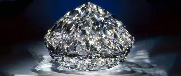 De Beers Centenery gyémánt