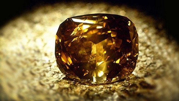 Golden Jubilee gyémánt