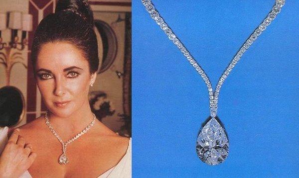 Taylor-Burton gyémánt