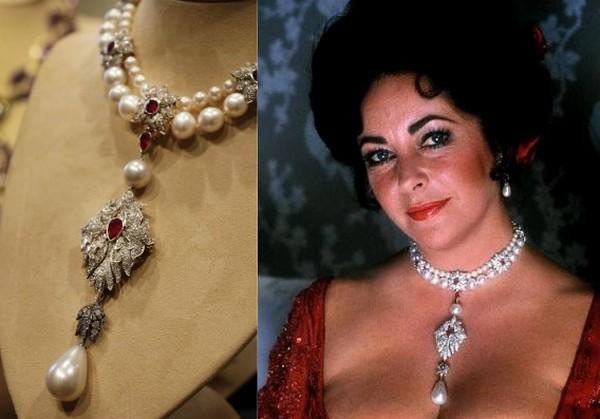 A Perla Peregrina gyöngy