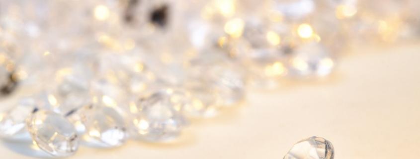Drágakő gyémánt