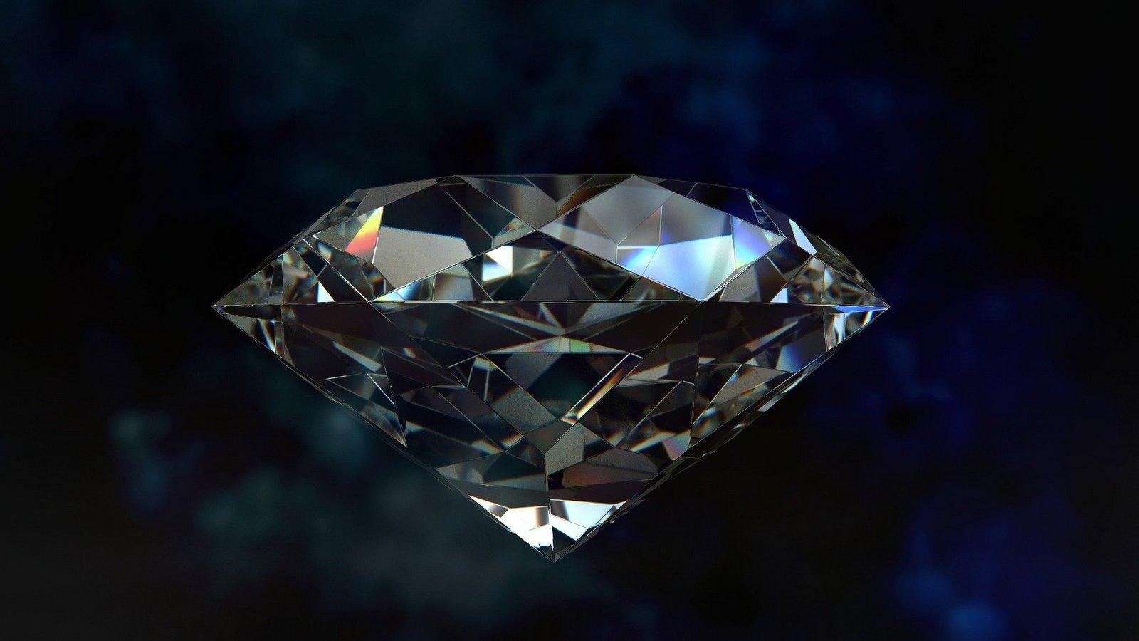 Briliáns gyémánt