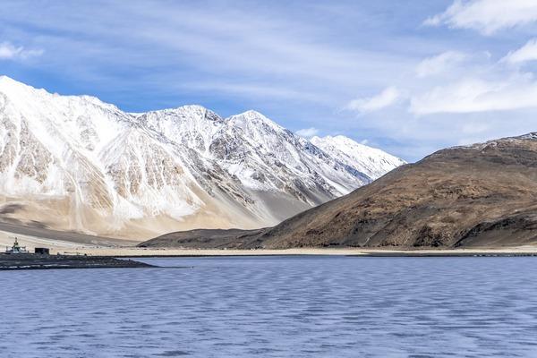 Himalaja - Kasmír